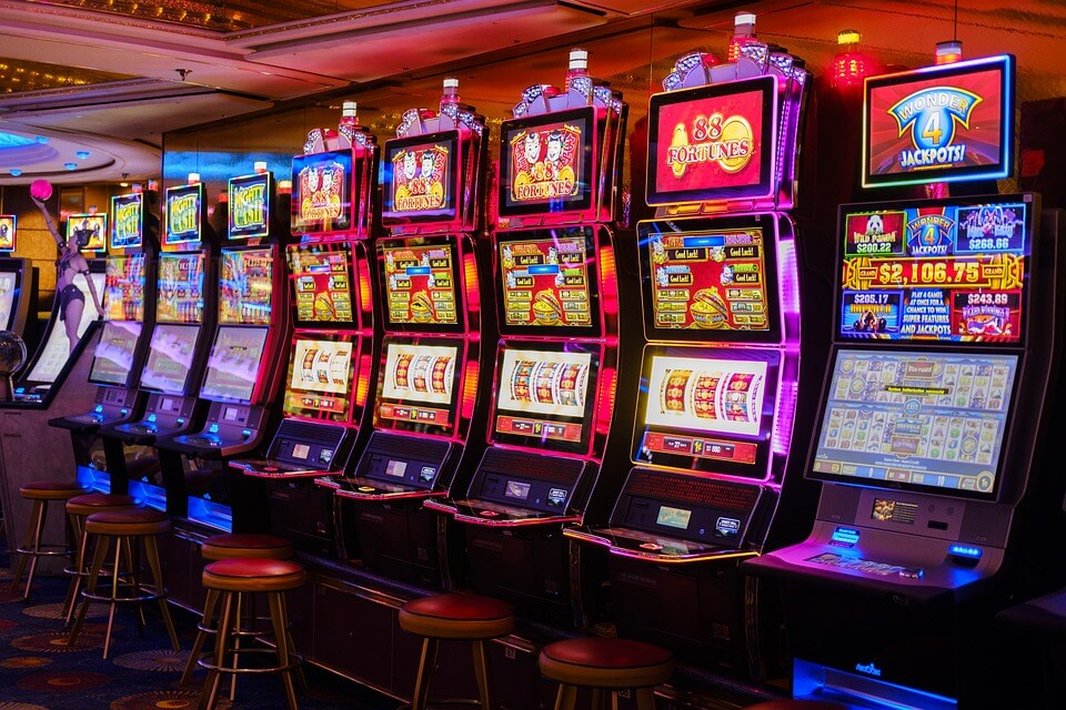 How to Choose a Winning Slot Machine