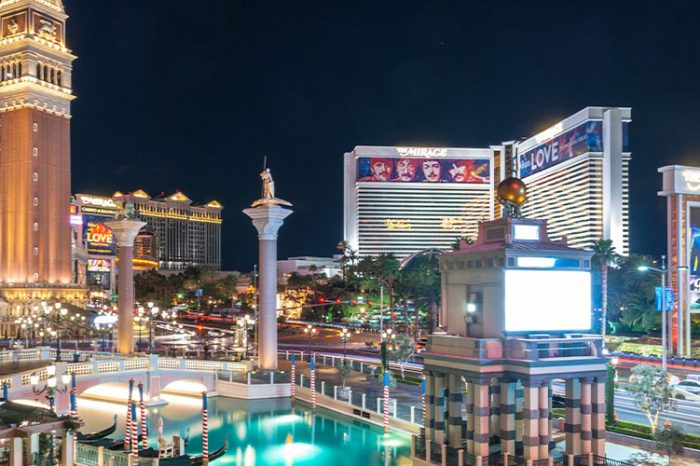 Where are the Biggest Casinos in the World?