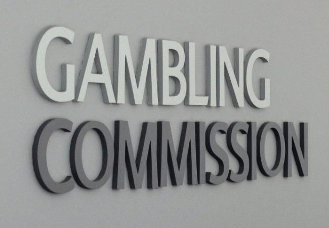 Gambling-Commission