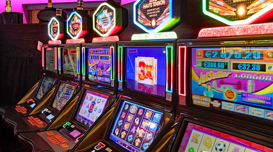 The 'Las Vegas of Italy' Kicks its Slot Addiction