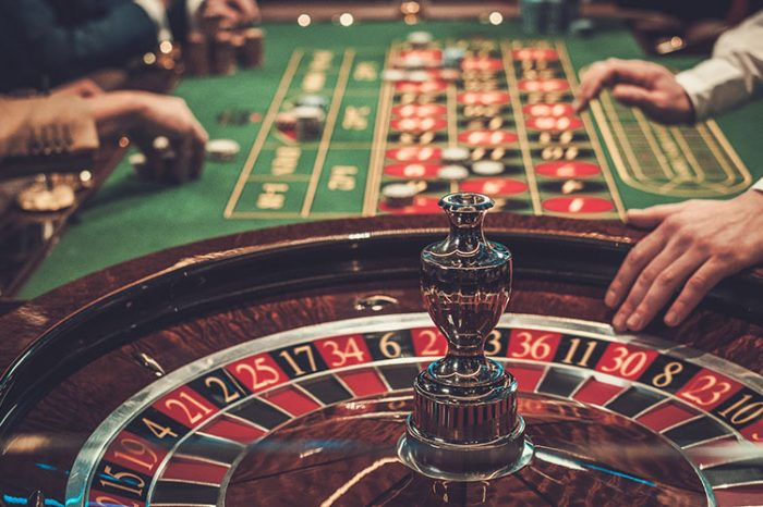 Is Playing at Roulette Tables Worth It?