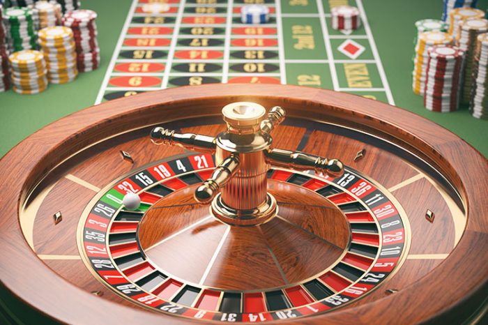 Play Roulette for Real Money Online: Where To Play and How To Win