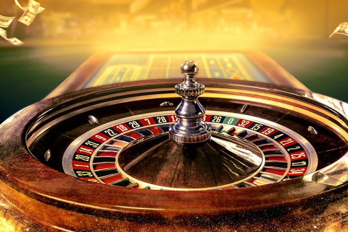 Practice Roulette: Your Shot at Free Roulette