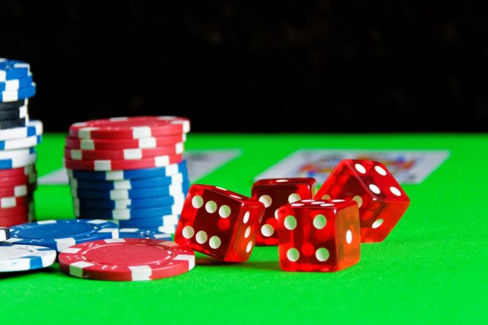 The UK's New Strategy to Tackle Problem Gambling