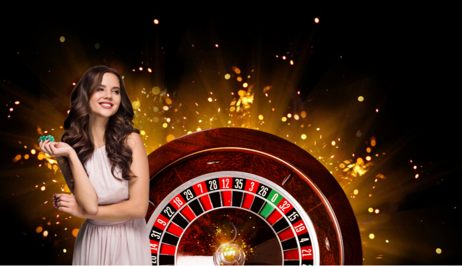 where to play roulette online