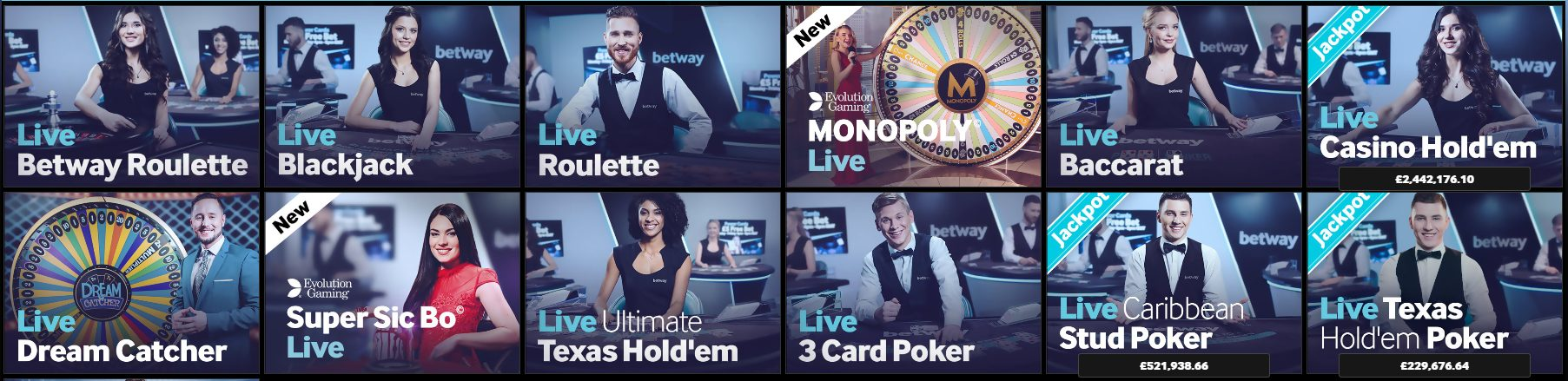 live-online-casino-games