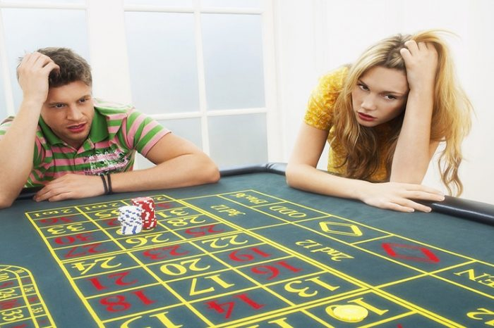 UKGC Conducts Research into Problem Gambling in Young People