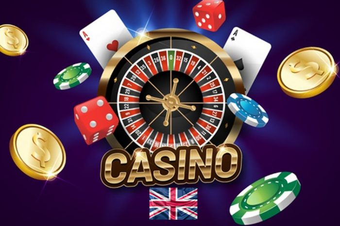 Best UK Online Casino Games