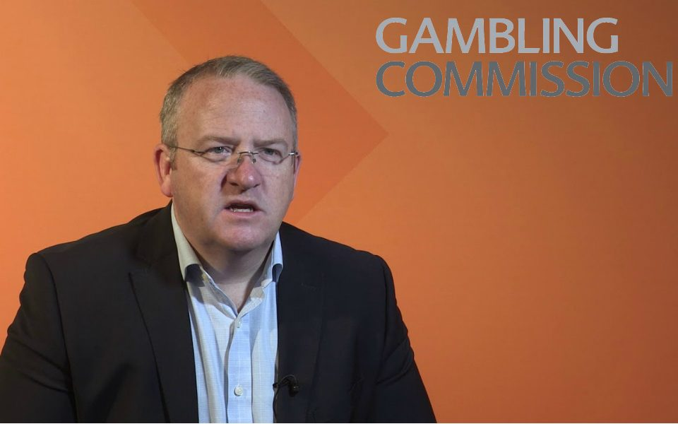 United Kingdom Gambling Commission cracks down on three operators