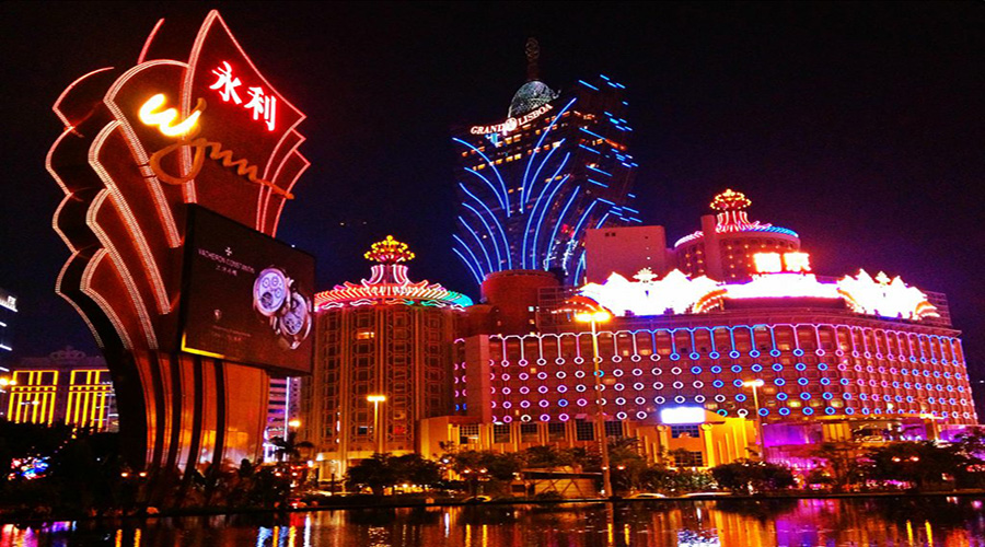 Macau's Casino Related Crime Rates Rise