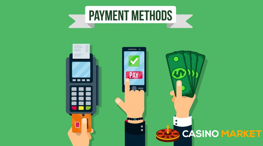 Casino Payment Options UK