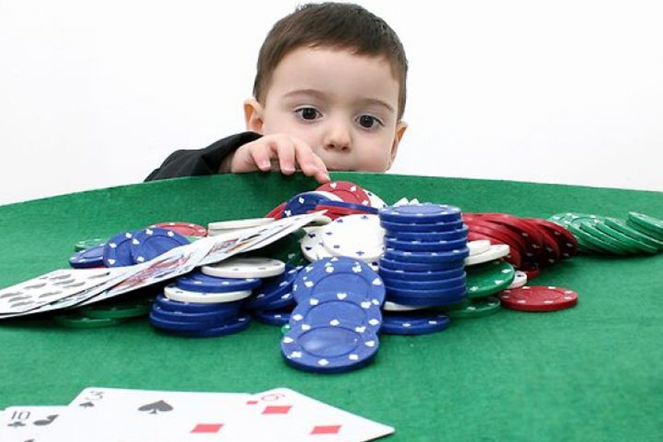 Study finds 'Irresponsible' firms are exposing children to gambling - Casino Market