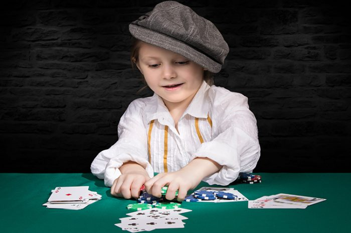 Study finds 'Irresponsible' firms are exposing children to gambling