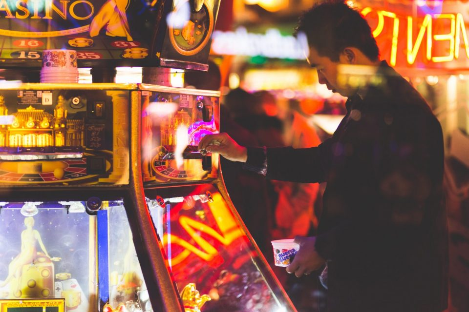 New Research Reveals Why Some People Get Hooked on Slots