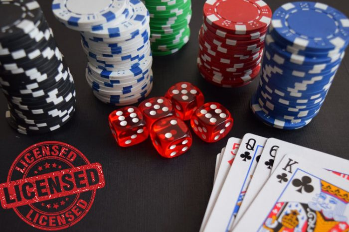 Deputy labour leaders wants all casinos to re-apply for licenses