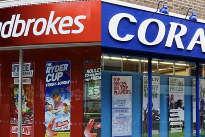 Fine handed to Ladbrokes Coral after customer loses £98,000