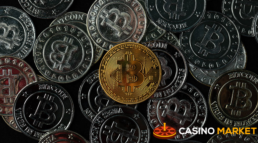 What is Bitcoin - Casino Market