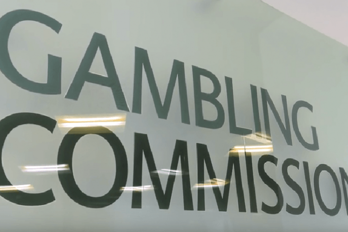UK Gambling Commission names and shames four online casinos