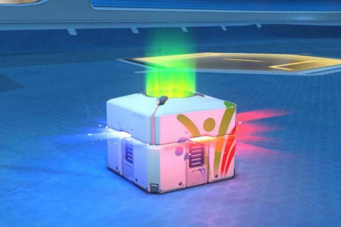 England's Children Commissioner urges for stricter measures for loot boxes