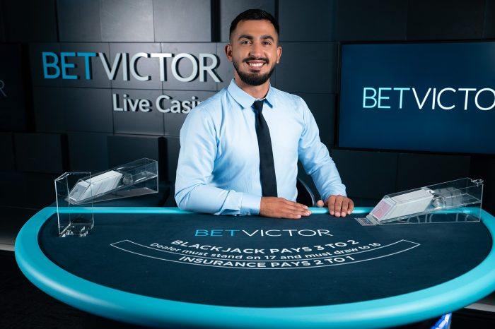 BetVictor to strengthen its iGaming casino portfolio
