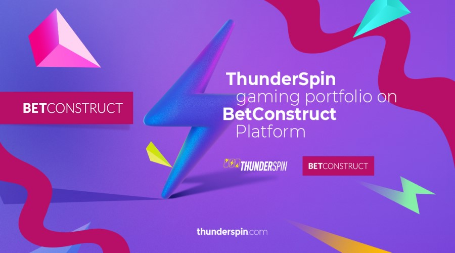 Thunderspin lands deal with BetConstruct