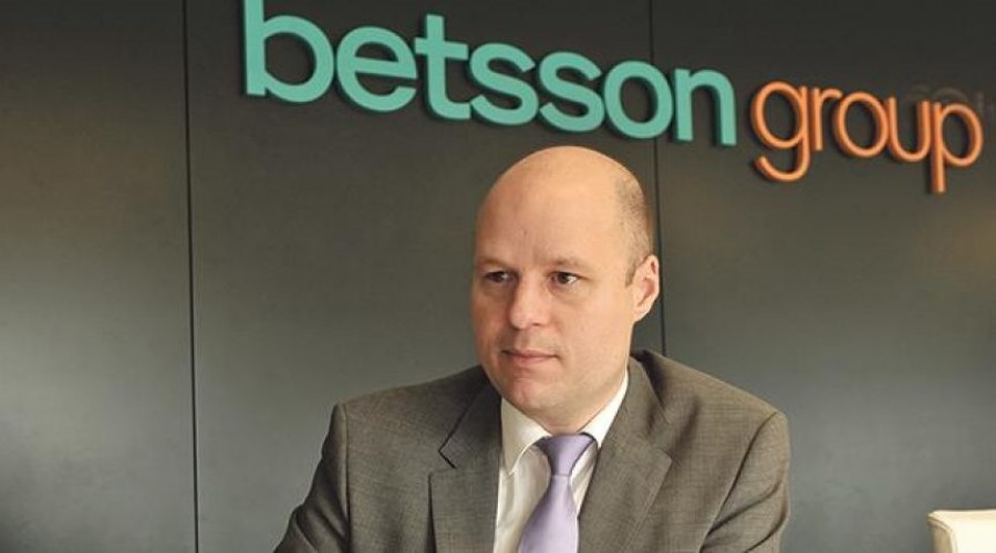 Betsson to enter US online sports betting market