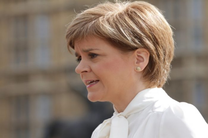 """BGC """"Nicola Sturgeon is wrecking betting shop viability and is risking thousands of jobs"""""""