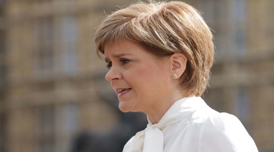 BGCl says Nicola Sturgeon is wrecking betting shop viability and is risking thousands of jobs