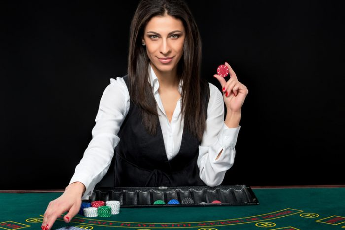 Evolution Gaming nets live casino supplier of the year