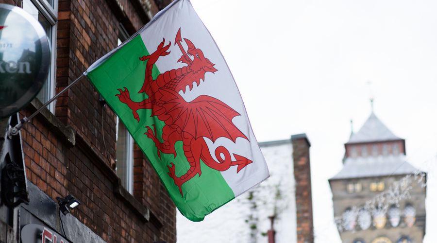 Wales casinos are up and running