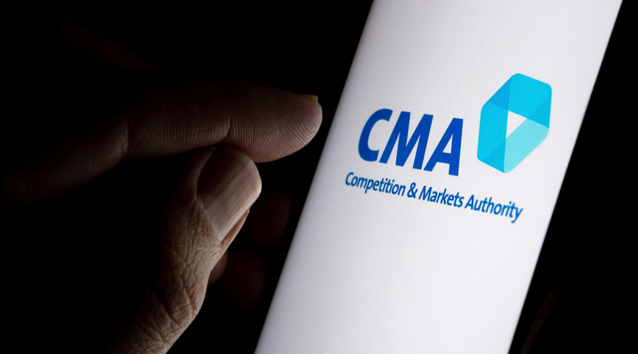 CMA probes Evolution Gaming and NetEnt Merger