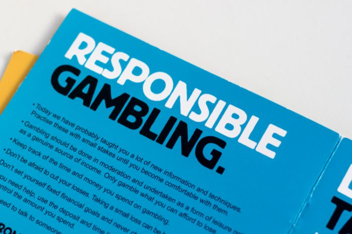 Safer Gambling Week launched by UK gambling industry