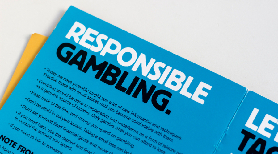 Safer Gambling Week launched