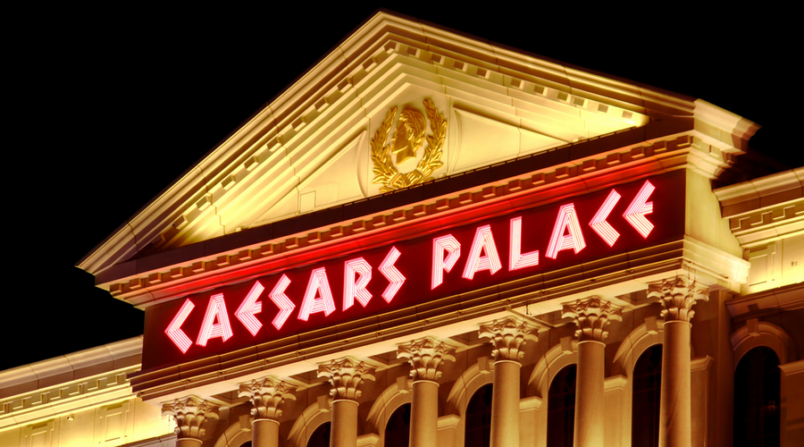Caesars sells Belle of Baton Rouge