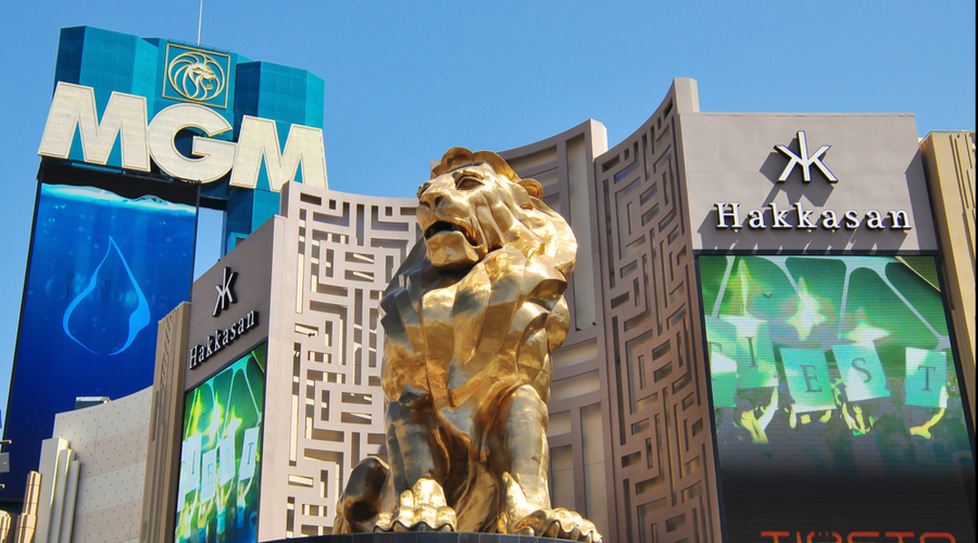 MGM Resorts drops Etain offer